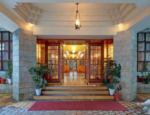 Shingar Regency …who wants to go back