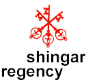 Shingar Regency Logo
